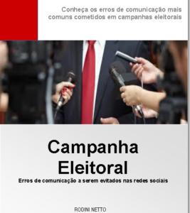 Campanha Eleitoral - Rodini Netto