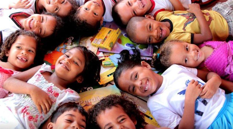 Startups de educação em Curitiba se juntam para apoiar Escola João Paulo II